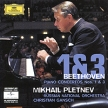 Mikhail Pletnev. Beethoven: Piano Concertos Nos. 1 & 3 set by idioticnumbskull.